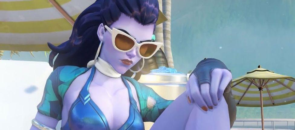 Com possível retorno do Lúciobol, Blizzard anuncia volta dos Jogos de Verão ao Overwatch em agosto