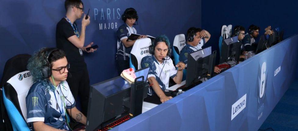 R6: Team Liquid e Immortals são eliminadas no Six Major Paris