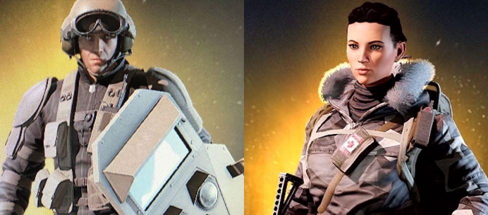 R6: Operadores Blitz e Frost receberão skins Elite; veja como são as animações de MVP