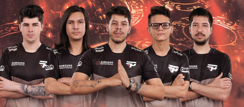 paiN perde para a VGJ.S e cai para a última colocação do grupo B no The International 2018