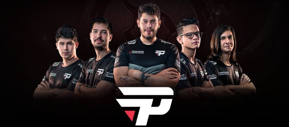 paiN Gaming sai na frente, mas cede empate para a TNC Predator no The International 2018