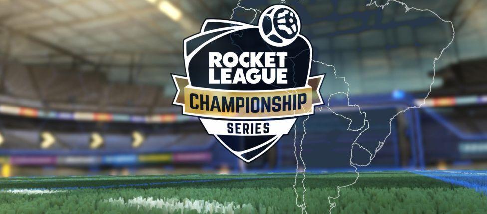 Rocket League: América do Sul se juntará ao RLCS em 2019
