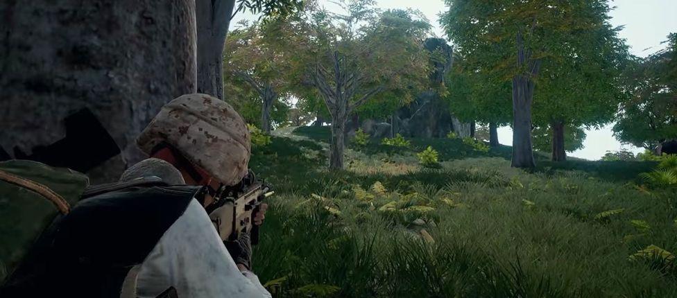 PUBG Corp anuncia data de lançamento do mapa Sanhok para o Xbox One