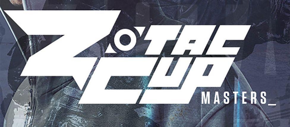 ZOTAC Cup Masters 2018 começa hoje; veja contra quem a MiBR joga
