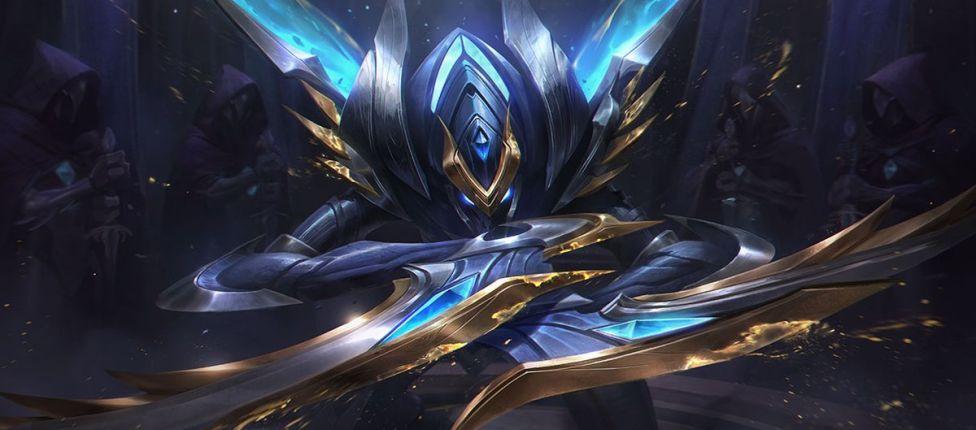 Kha'Zix receberá skin Campeonato deste ano