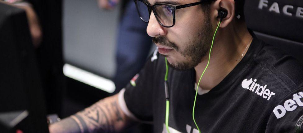 MIBR triunfa sobre mousesports e encontra recuperação da estreia