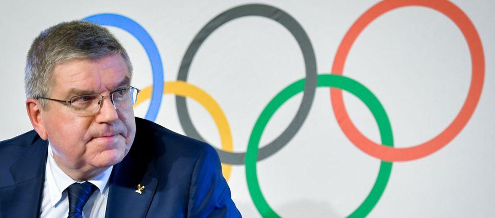 """Segundo presidente do Comitê Olímpico, os chamados """"jogos de matar"""" não podem ser aceitos nos Jogos Olímpicos"""
