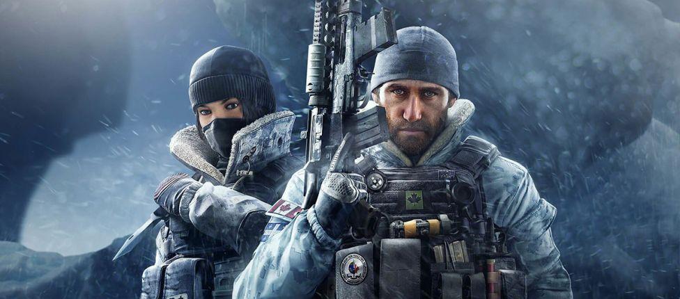 8 Operadores de Rainbow Six Siege terão seus preços diminuídos por tempo limitado; veja a lista