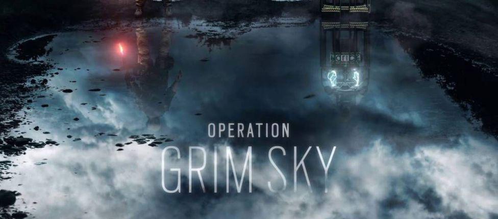 R6: Data de lançamento da Operação Grim Sky é divulgada