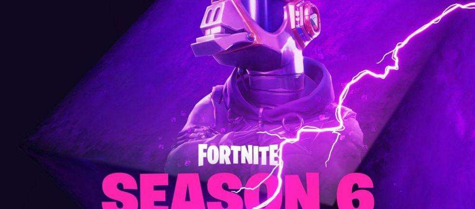 Primeiro Teaser da Temporada 6 de Fortnite é divulgado; veja o que pode estar por vir
