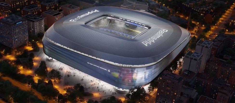 Novo Santiago Bernabéu, estádio do Real Madrid, terá Arena de eSports; veja como será