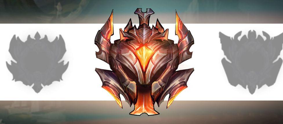Riot Games anuncia mais detalhes sobre o Grão-Mestre, novo tier das filas ranquedas