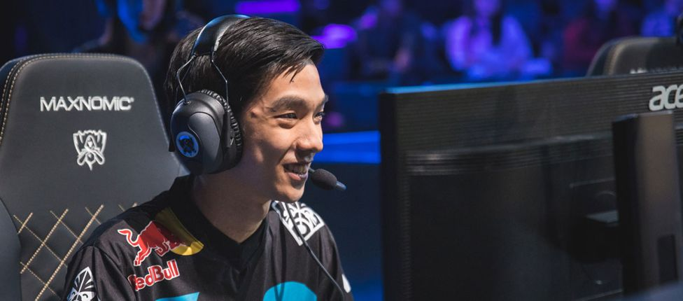 """This is for KaBuM"", Cloud9 triunfa sobre a DetonatioN e leva os brasileiros ao desempate no Mundial de LoL"