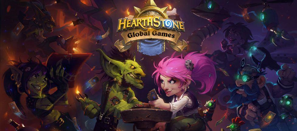 Com o Brasil na disputa, fase final do Hearthstone Global Games começa nesta sexta; veja o cronograma