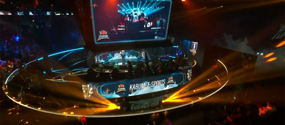 Cloud9 confirma favoritismo e vence KaBuM na estreia no Mundial de League of Legends 2018