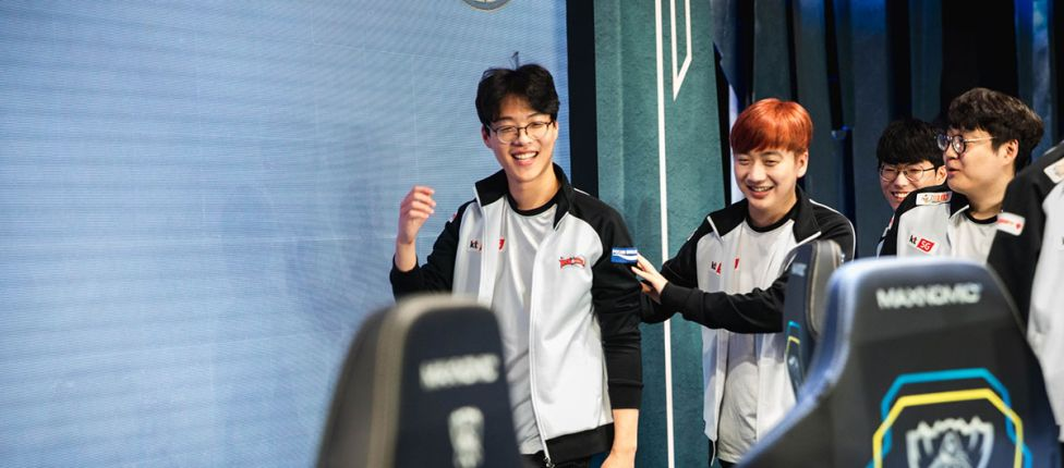 kt Rolster vence Team Liquid e se classifica para a próxima fase do Mundial