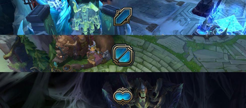 Normal ou Ranqueado, qual o modo de jogo mais jogado pelos brasileiros no League of Legends?