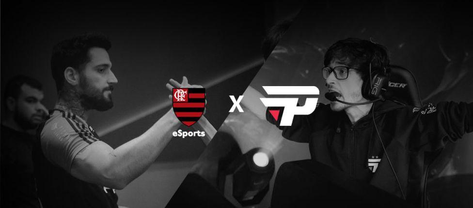 paiN Gaming e Flamengo se enfrentarão pela primeira vez na BGS