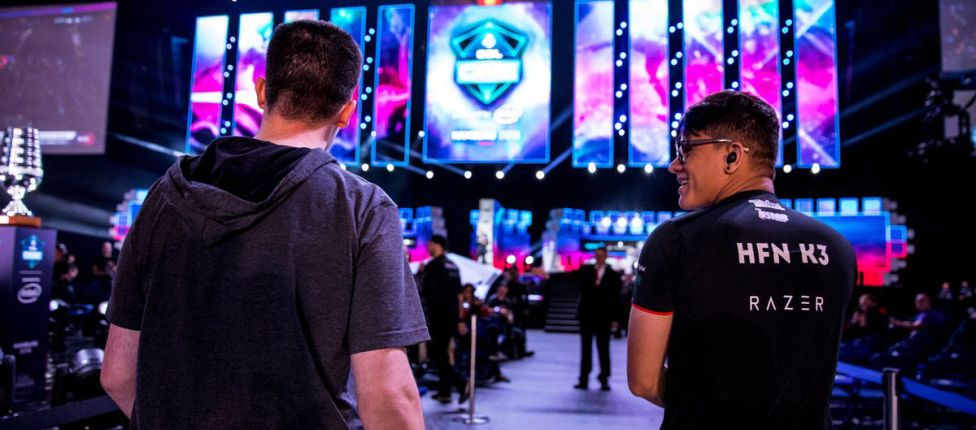 paiN supera Forward Gaming e segue no Lower Bracket da ESL One Hamburgo 2018