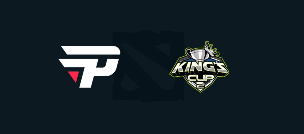 paiN X estreia hoje na King's Cup 2; paiN Gaming também está na disputa, veja o cronograma
