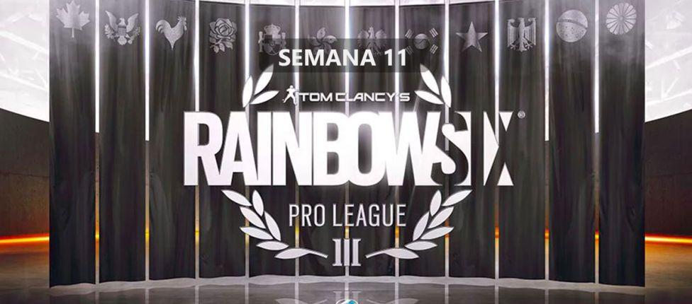 FaZe Clan vence mais uma e se isola na liderança da Pro League Season 8; veja os resultados da semana 11