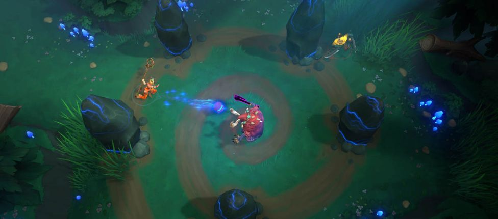 Requisitos mínimos para rodar Battlerite Royale