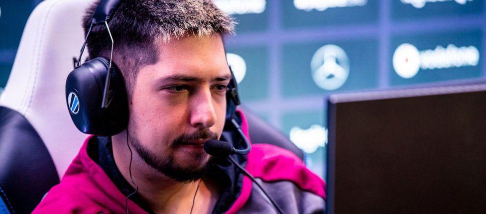 paiN Gaming perde na estreia do ESL One Hamburgo 2018 para a Vici Gaming