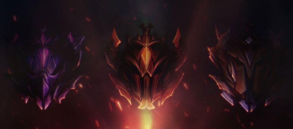 Elos Ferro e Grão-Mestre chegam na próxima semana ao League of Legends