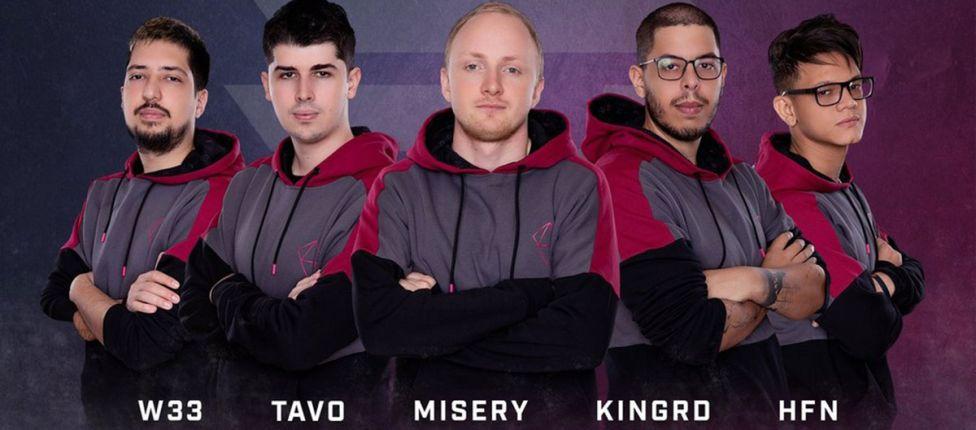 paiN Gaming de Dota 2 recebe convite para disputar a ESL One Katowice 2019