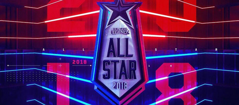 Com direito a Yoda contra Faker e brTT contra Doublelift, All-Stars 2018 começa nesta quinta-feira
