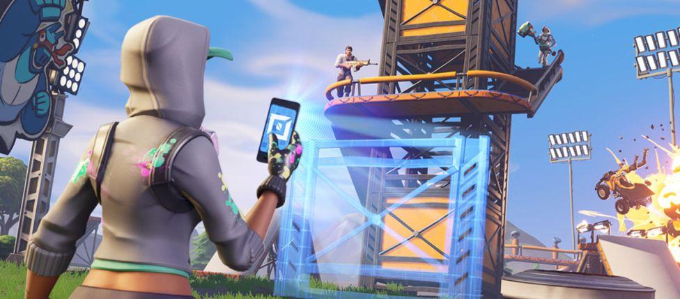 Modo Criativo para o Fortnite é anunciado; veja como testar