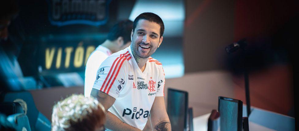CBLoL: Sem grandes dificuldades, Flamengo atropela Keyd no duelo dos atiradores invictos