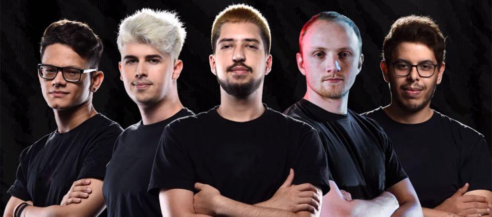 Organização norte-americana Chaos contrata line-up de Dota 2 da paiN Gaming
