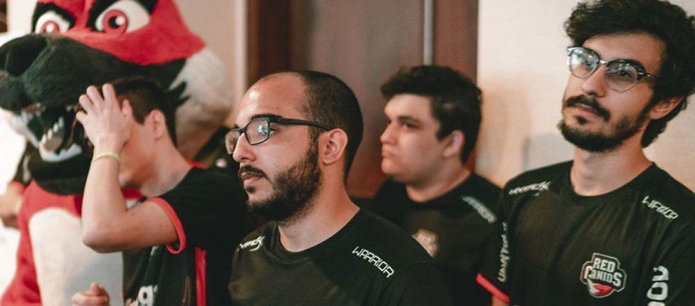 Com um show de Revolta, Red Kalunga vence Team oNe no Circuitão