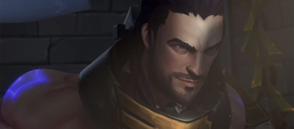Com a habilidade de roubar ultimates, Sylas é o novo campeão de League of Legends