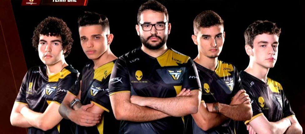 Team oNe estreia com vitória no Circuitão em cima da Havan