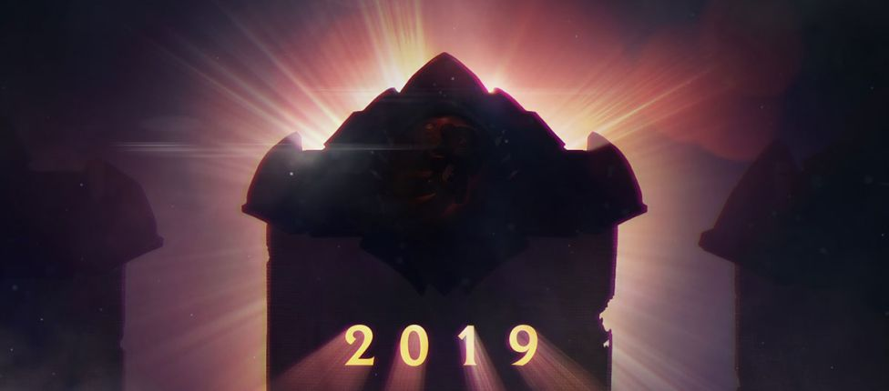 Quando começa a Temporada 9 no League of Legends?