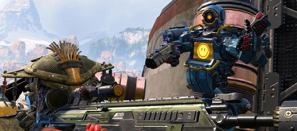 Jogador descobre método para resgatar loots da Twitch Prime do Apex Legends de graça