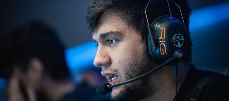 Em um jogo tenso, Redemption eSports derrota Vivo Keyd no CBLoL