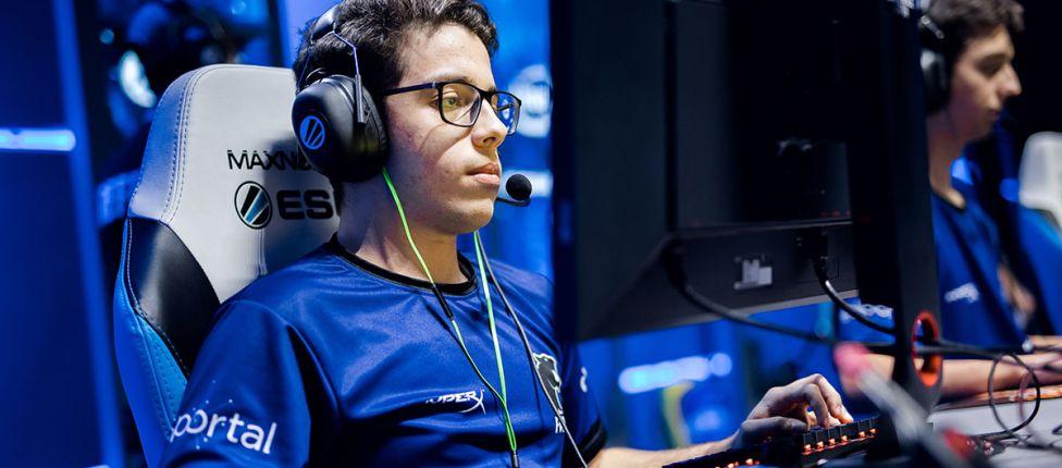 FURIA e INTZ duelarão na primeira rodada da DreamHack Open Rio; veja os grupos e a agenda da competição