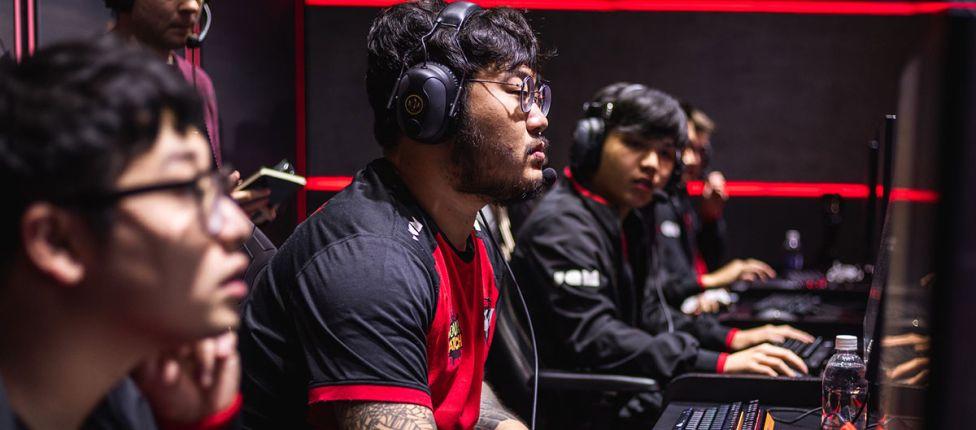 Bombers quebra invencibilidade da Phong Vũ e vence sua segunda partida seguida no MSI 2019