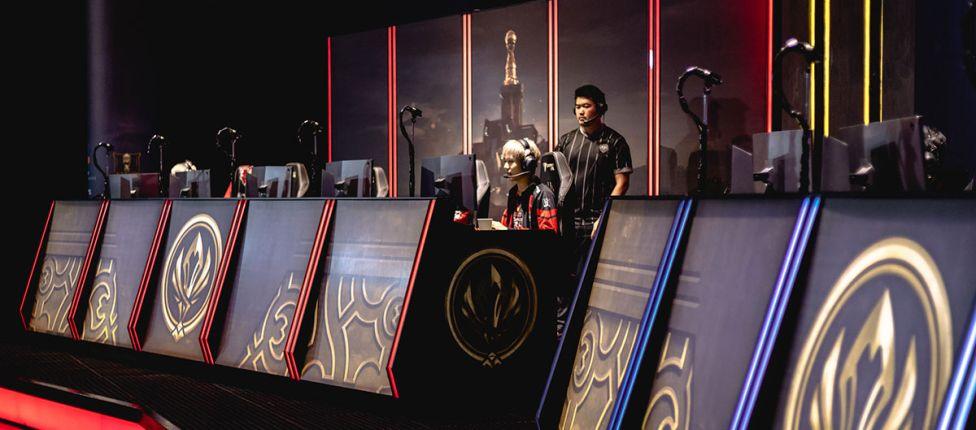 MSI: Phong Vũ Buffalo domina, chega a sua segunda vitória e complica a situação da Isurus Gaming