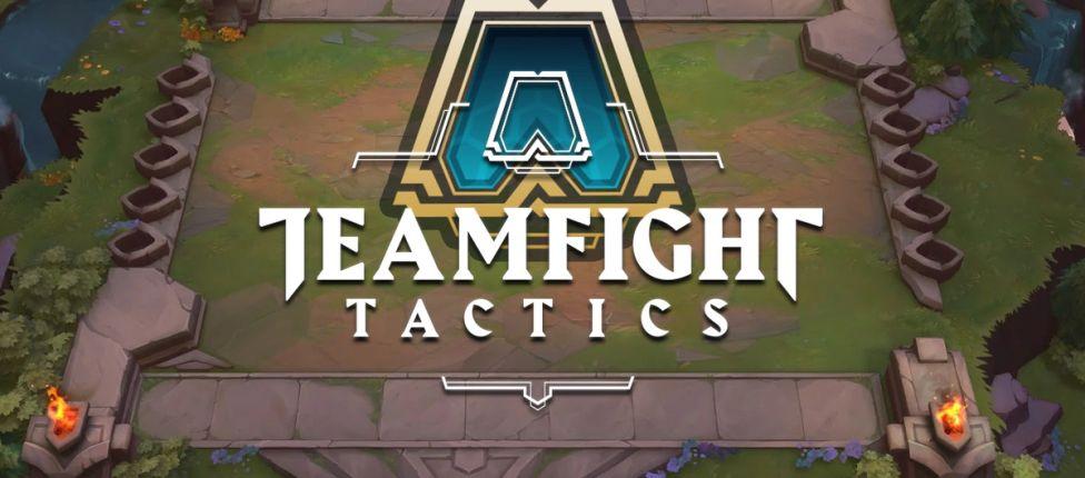 Todas as combinações de itens no Teamfight Tatics, o novo modo de jogo do League of Legends