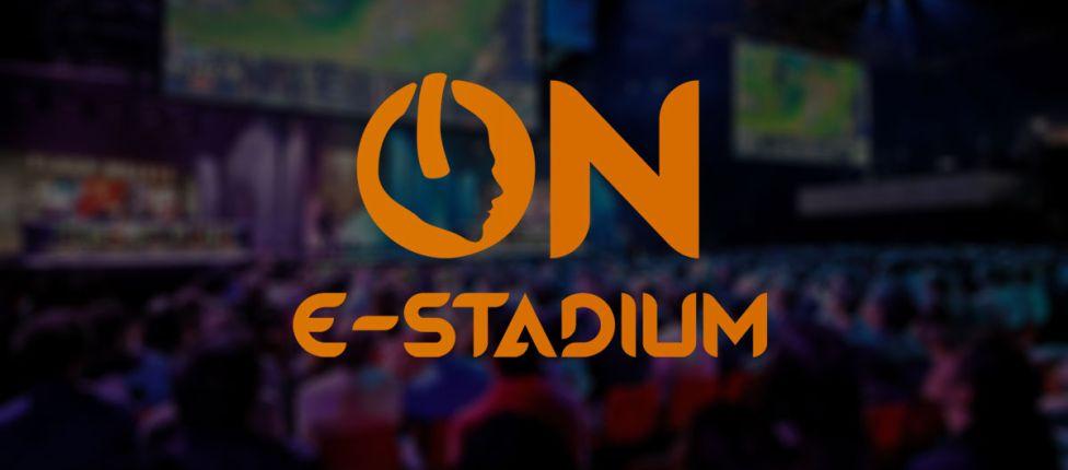 ON e-Stadium terá arena multiuso com telão gigante, arquibancada retrátil, camarote e tecnologia de última geração