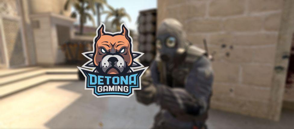Promessa do cenário de CS:GO, Lucaozy é anunciado pela DETONA Gaming