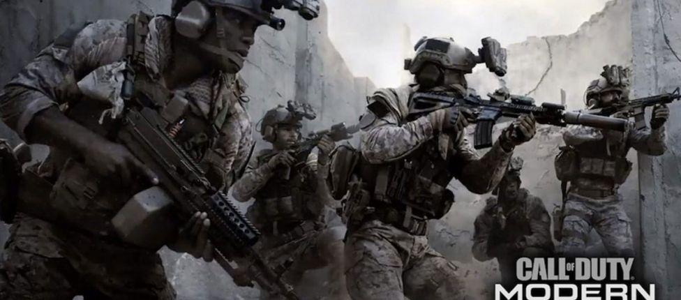 Requisitos mínimos para rodar Call of Duty: Modern Warfare no PC