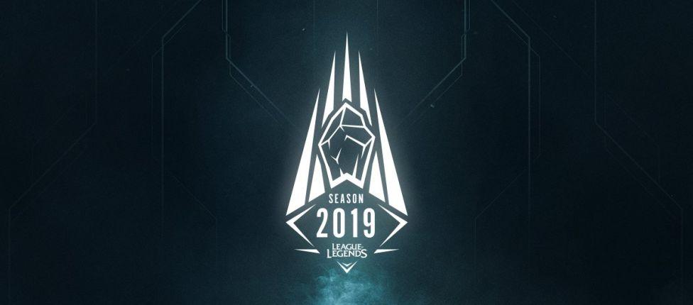 Que dia acaba a Temporada 2019 de League of Legends?