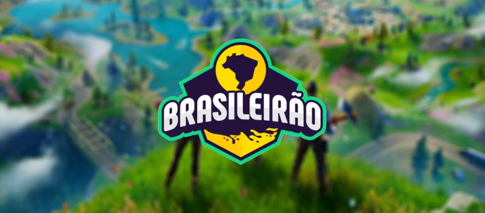 Como se inscrever para o Brasileirão de Fortnite