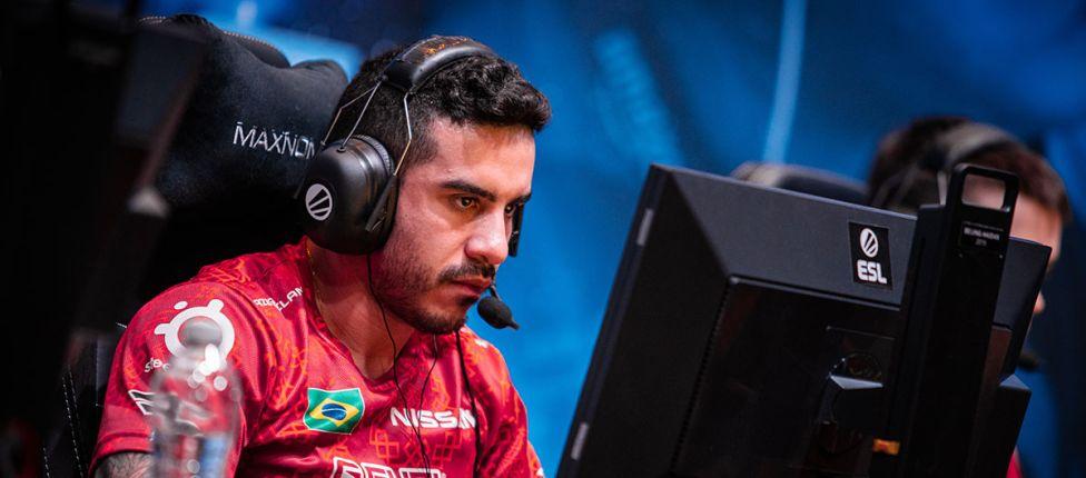 CS:GO: FaZe vence Evil Geniuses e avança para a semifinal da IEM Beijing 2019