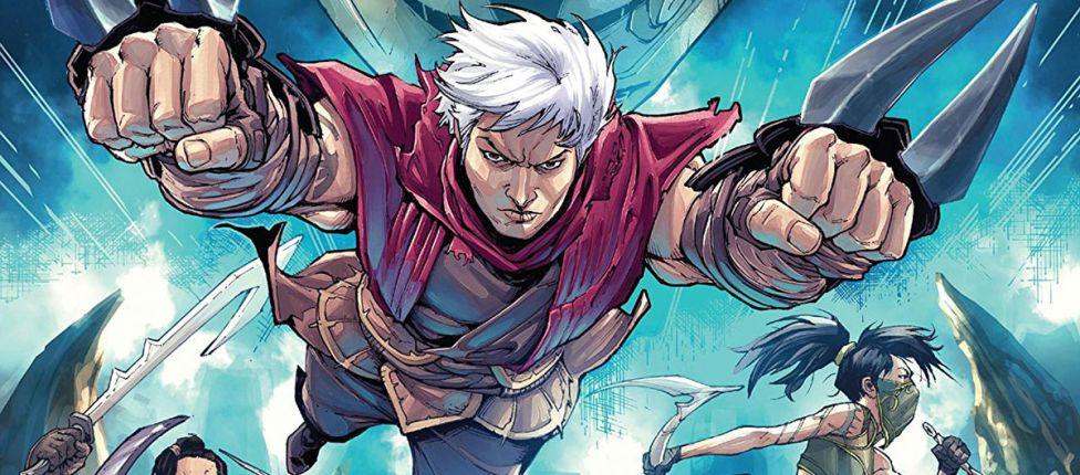 LoL: Zed terá sua história contada em quadrinhos da Marvel